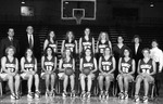 1999-2000 Women's Basketball Team