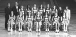 2000-2001 Women's Basketball Team