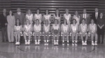 2001-2002 Women's Basketball Team