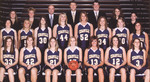 2006-2007 Women's Basketball Team