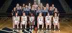 2016-2017 Women's Basketball Team