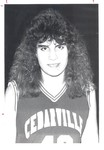 Kathy Webber by Cedarville College