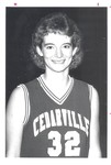 Kim Masters by Cedarville College