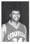Michelle Freeman by Cedarville College