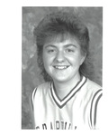 Gina Ray by Cedarville College
