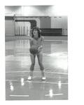 Joy Fagan by Cedarville College