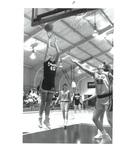 Amy Zehr by Cedarville College