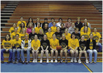 Group Photo by Cedarville University