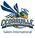 Cedarville University vs. Salem International University
