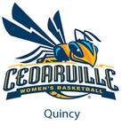 Cedarville University vs. Quincy University by Cedarville University