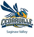 Cedarville University vs. Saginaw State University