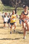 Becky Jordan by Cedarville College