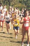 Jill Breckenfeld by Cedarville College
