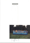 1997-1998 Women's Cross Country Team by Cedarville College