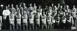 1993 Women's Cross Country Team by Cedarville College