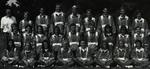 1995-1996 Women's Cross Country Team