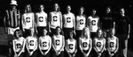 2000-2001 Women's Cross Country Team