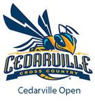 2020 Cedarville University Women's Cross Country Open