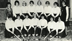 1969 Women's Field Hockey Team