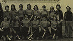 1975 Women's Field Hockey Team