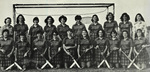 1980 Women's Field Hockey Team by Cedarville College