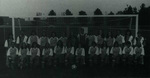 1997-1998 Women's Soccer Team by Cedarville College