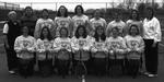 2000-2001 Women's Tennis Team by Cedarville University