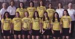 2005-2006 Women's Tennis Team