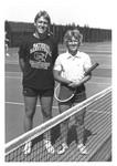Ann Berger by Cedarville College