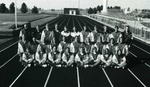 1997-1998 Women's Track and Field Team