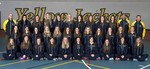 2013-2014 Women's Track and Field Team