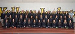 2015-2016 Women's Track and Field Team
