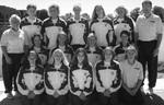 1999-2000 Women's Volleyball Team