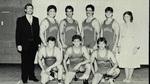 1984-1985 Wrestling Team by Cedarville College
