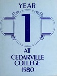 Year 1 at Cedarville College, 1980-1981