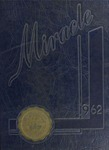 1962 Miracle Yearbook