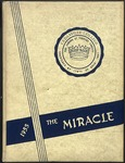 1955 Miracle Yearbook