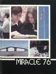 1976 Miracle Yearbook