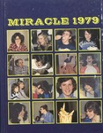 1979 Miracle Yearbook