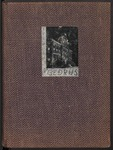 1936 Cedrus Yearbook