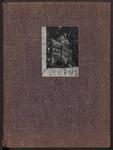 1936 Cedrus Yearbook