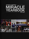 2014 Miracle Yearbook by Cedarville University