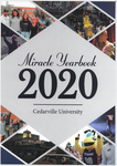 2020 Miracle Yearbook